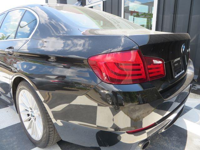 2011 BMW 535i xDrive Charlotte-Matthews, North Carolina 3