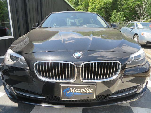 2011 BMW 535i xDrive Charlotte-Matthews, North Carolina 7