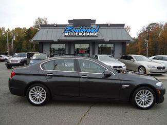 2011 BMW 535i xDrive navi/back cam Charlotte, North Carolina 2