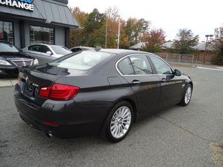 2011 BMW 535i xDrive navi/back cam Charlotte, North Carolina 3