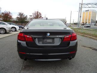 2011 BMW 535i xDrive navi/back cam Charlotte, North Carolina 4
