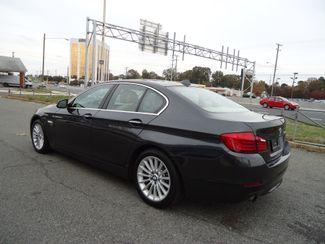 2011 BMW 535i xDrive navi/back cam Charlotte, North Carolina 5