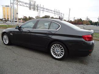 2011 BMW 535i xDrive navi/back cam Charlotte, North Carolina 6