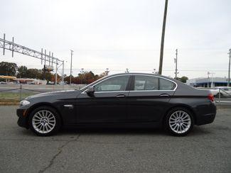 2011 BMW 535i xDrive navi/back cam Charlotte, North Carolina 7
