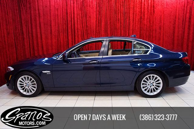 2011 BMW 535i xDrive Daytona Beach, FL 2