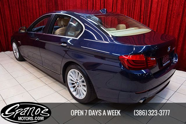 2011 BMW 535i xDrive Daytona Beach, FL 46