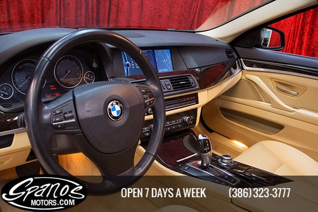 2011 BMW 535i xDrive Daytona Beach, FL 21