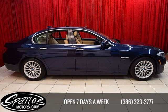 2011 BMW 535i xDrive Daytona Beach, FL 1