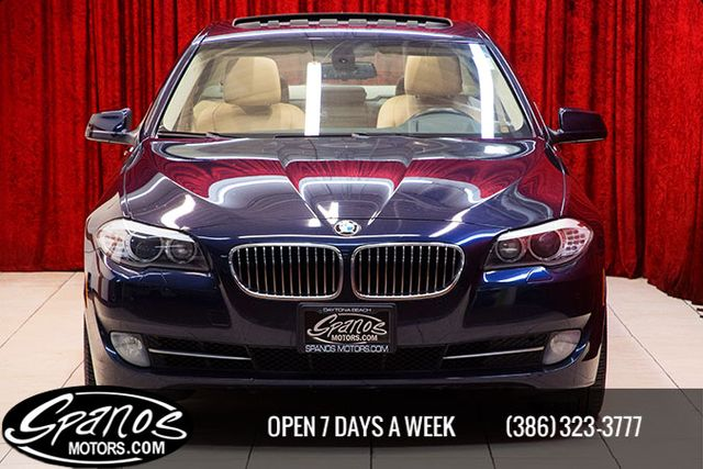 2011 BMW 535i xDrive Daytona Beach, FL 3