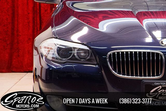 2011 BMW 535i xDrive Daytona Beach, FL 6