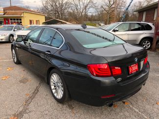 2011 BMW 535i xDrive AWD Knoxville , Tennessee 48