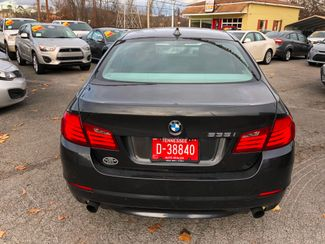 2011 BMW 535i xDrive AWD Knoxville , Tennessee 49