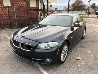 2011 BMW 535i xDrive AWD Knoxville , Tennessee 7