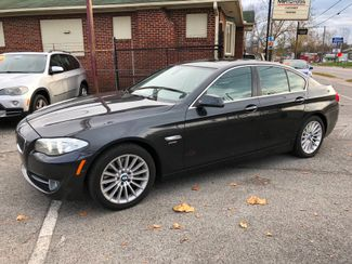 2011 BMW 535i xDrive AWD Knoxville , Tennessee 8