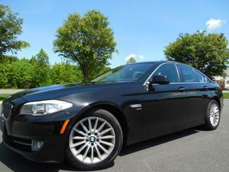 2011 BMW 535i xDrive AWD Leesburg, Virginia
