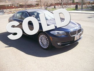 2011 BMW 535i xDrive 535xi LINDON, UT