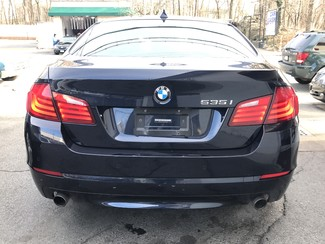 2011 BMW 535i xDrive New Rochelle, New York 4