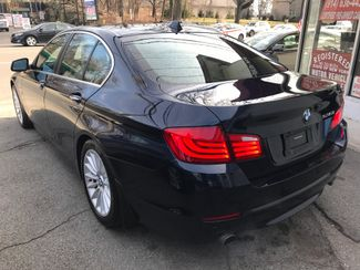 2011 BMW 535i xDrive New Rochelle, New York 5