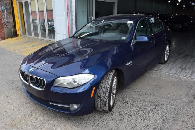 2011 BMW 535i xDrive 4dr Sdn 535i xDrive AWD Richmond Hill, New York 0