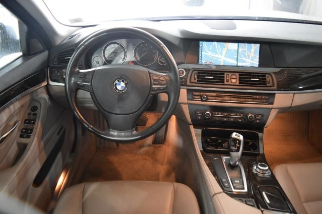 2011 BMW 535i xDrive 4dr Sdn 535i xDrive AWD Richmond Hill, New York 18