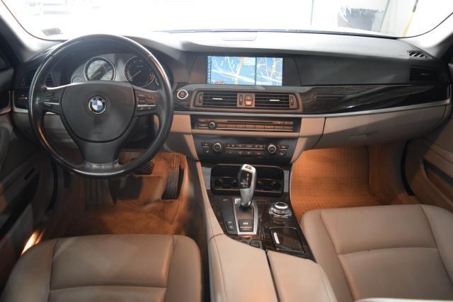 2011 BMW 535i xDrive 4dr Sdn 535i xDrive AWD Richmond Hill, New York 19