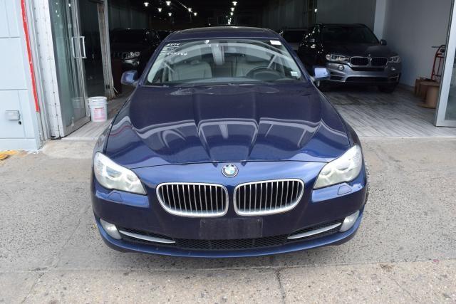 2011 BMW 535i xDrive 4dr Sdn 535i xDrive AWD Richmond Hill, New York 2