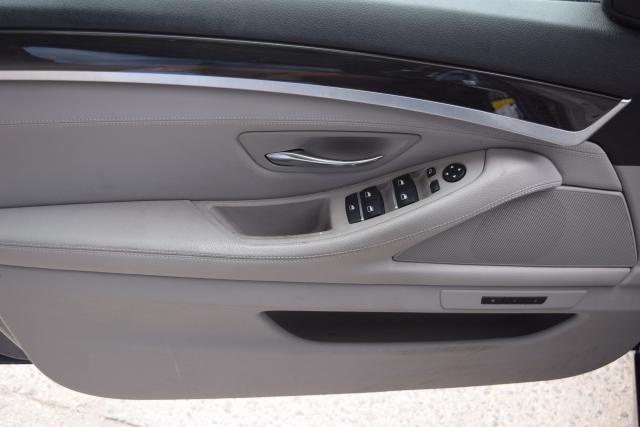 2011 BMW 535i xDrive 4dr Sdn 535i xDrive AWD Richmond Hill, New York 6
