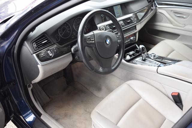 2011 BMW 535i xDrive 4dr Sdn 535i xDrive AWD Richmond Hill, New York 8