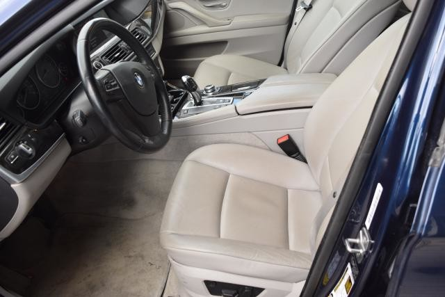 2011 BMW 535i xDrive 4dr Sdn 535i xDrive AWD Richmond Hill, New York 9