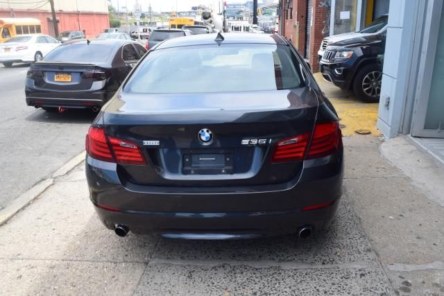 2011 BMW 535i xDrive 4dr Sdn 535i xDrive AWD Richmond Hill, New York 3