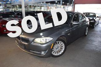 2011 BMW 535i xDrive 4dr Sdn 535i xDrive AWD Richmond Hill, New York