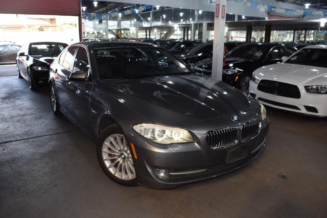 2011 BMW 535i xDrive 4dr Sdn 535i xDrive AWD Richmond Hill, New York 1