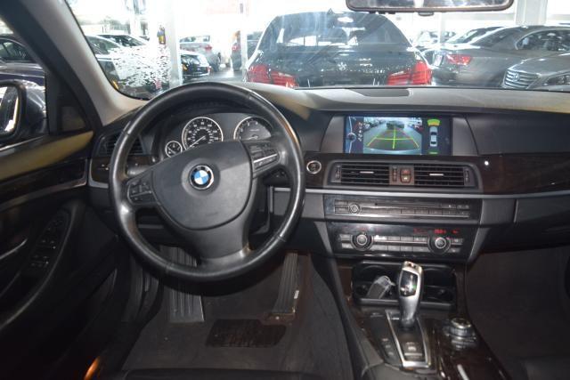 2011 BMW 535i xDrive 4dr Sdn 535i xDrive AWD Richmond Hill, New York 11