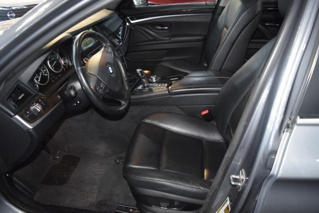 2011 BMW 535i xDrive 4dr Sdn 535i xDrive AWD Richmond Hill, New York 13