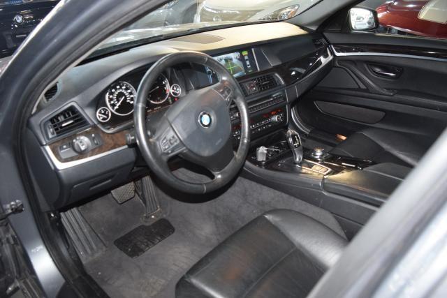 2011 BMW 535i xDrive 4dr Sdn 535i xDrive AWD Richmond Hill, New York 15