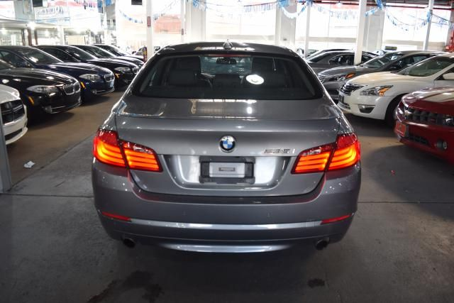 2011 BMW 535i xDrive 4dr Sdn 535i xDrive AWD Richmond Hill, New York 5