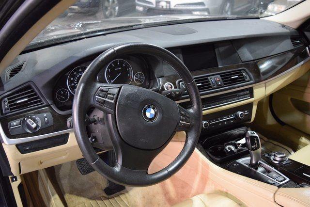 2011 BMW 535i xDrive 535i xDrive Richmond Hill, New York 12