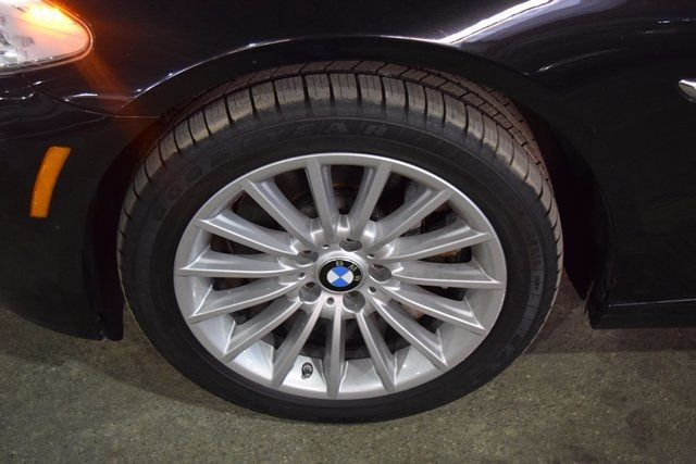 2011 BMW 535i xDrive 535i xDrive Richmond Hill, New York 3