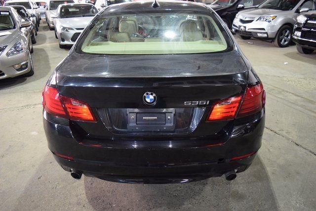 2011 BMW 535i xDrive 535i xDrive Richmond Hill, New York 4
