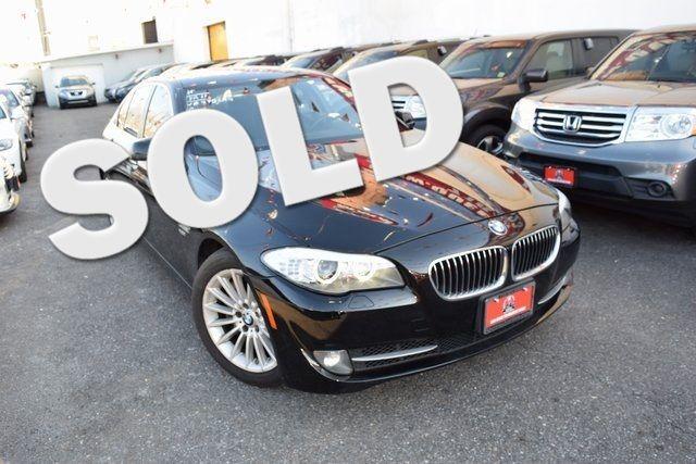 2011 BMW 535i xDrive 535i xDrive Richmond Hill, New York 0