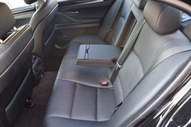 2011 BMW 535i xDrive 535i xDrive Richmond Hill, New York 15