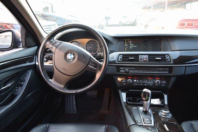 2011 BMW 535i xDrive 535i xDrive Richmond Hill, New York 16