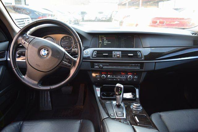 2011 BMW 535i xDrive 535i xDrive Richmond Hill, New York 17