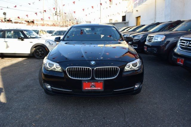 2011 BMW 535i xDrive 535i xDrive Richmond Hill, New York 2