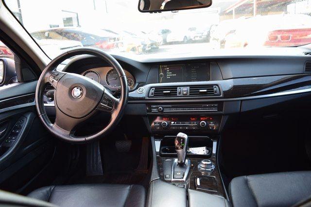 2011 BMW 535i xDrive 535i xDrive Richmond Hill, New York 20