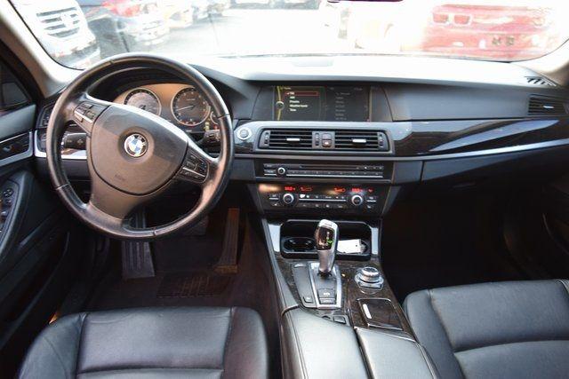 2011 BMW 535i xDrive 535i xDrive Richmond Hill, New York 21