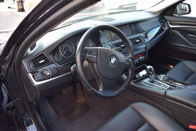 2011 BMW 535i xDrive 535i xDrive Richmond Hill, New York 24