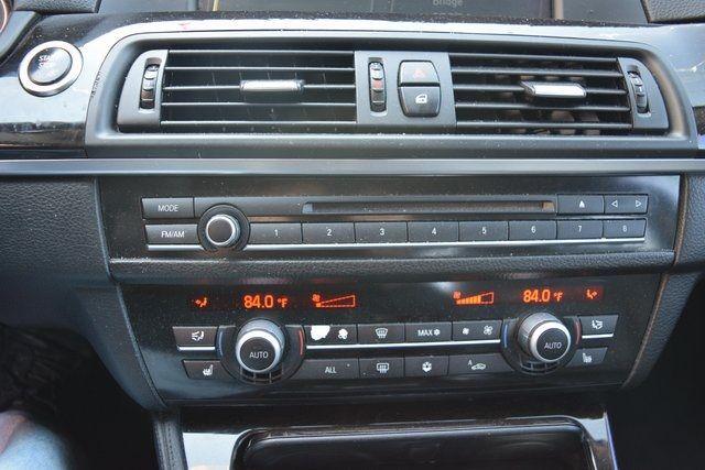 2011 BMW 535i xDrive 535i xDrive Richmond Hill, New York 29
