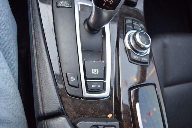 2011 BMW 535i xDrive 535i xDrive Richmond Hill, New York 31