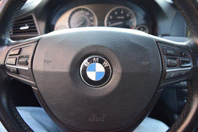 2011 BMW 535i xDrive 535i xDrive Richmond Hill, New York 32